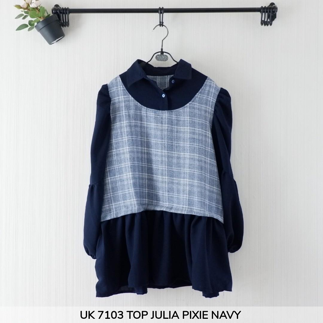 UK 7103 Top Julia Pixie